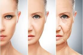 Las edades de la cosmética