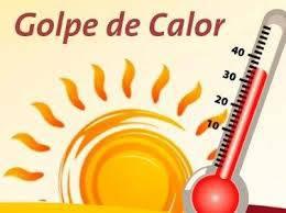 ¿Como evitar un golpe de calor o una insolación?